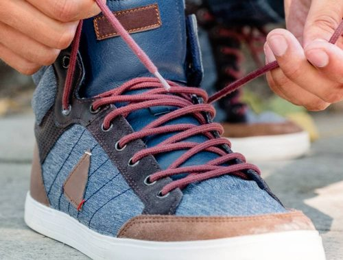 chaussures-lacets